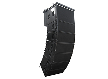 C212X 12 Inch Line Array Speaker